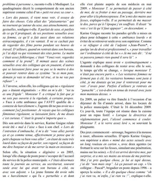 Article Médiapart : Partie 2